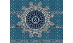 Turkuaz  Cami Halısı