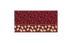 012 Kremit Saflı Cami Halısı